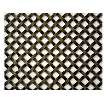 Stainless Steel Decorative Wire Mesh for Cabinets