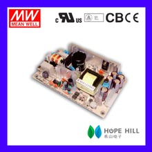 Original MEAN WELL 45W 24V AC DC Power Module PS-45-24 Industrial PCB Open Frame power supply