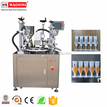 Filling Machine Automatic Tube Filli Sealing Machine for Cosmetic and Pharmacy