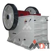 High quality pex 250x1200 jaw stone crusher price from Shanghai DM Manufactory