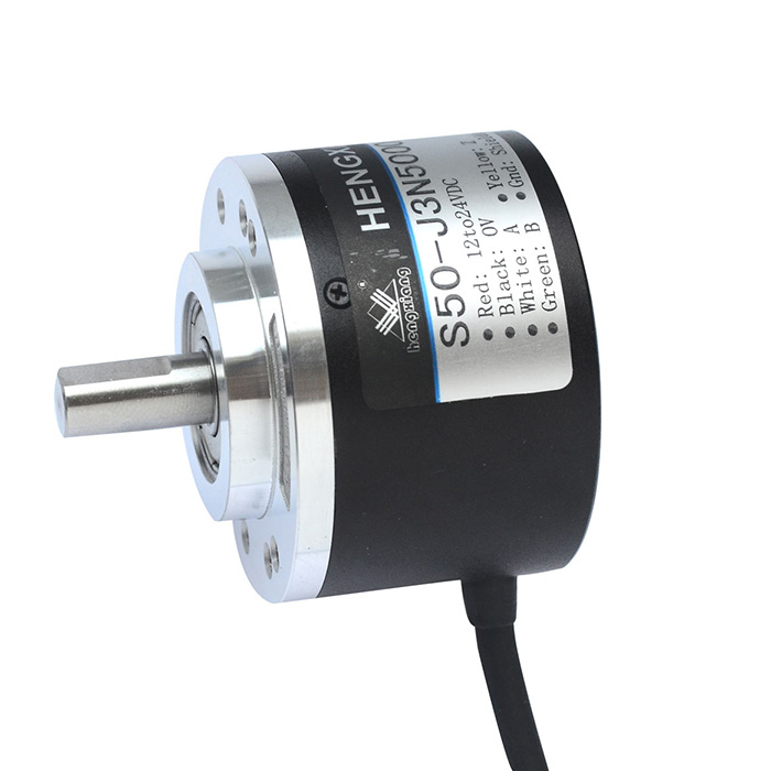 incremental encoder ,rotary encoder S50- Series optical encoder ip65