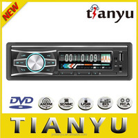 Hot sell new design convert car fm radio to car mp3 player TY-6085