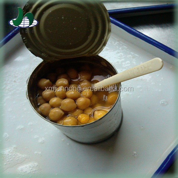 The lowest price delicious canned turkish chickpeas