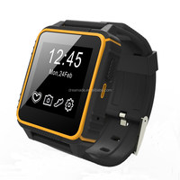 Factory price fashion high quality waterproof aw08 smart watch