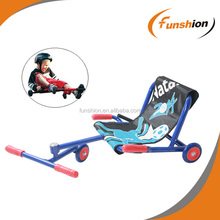 Best Selling kids swing scooter,twist and ride scooter,cheap go carts with led wheel