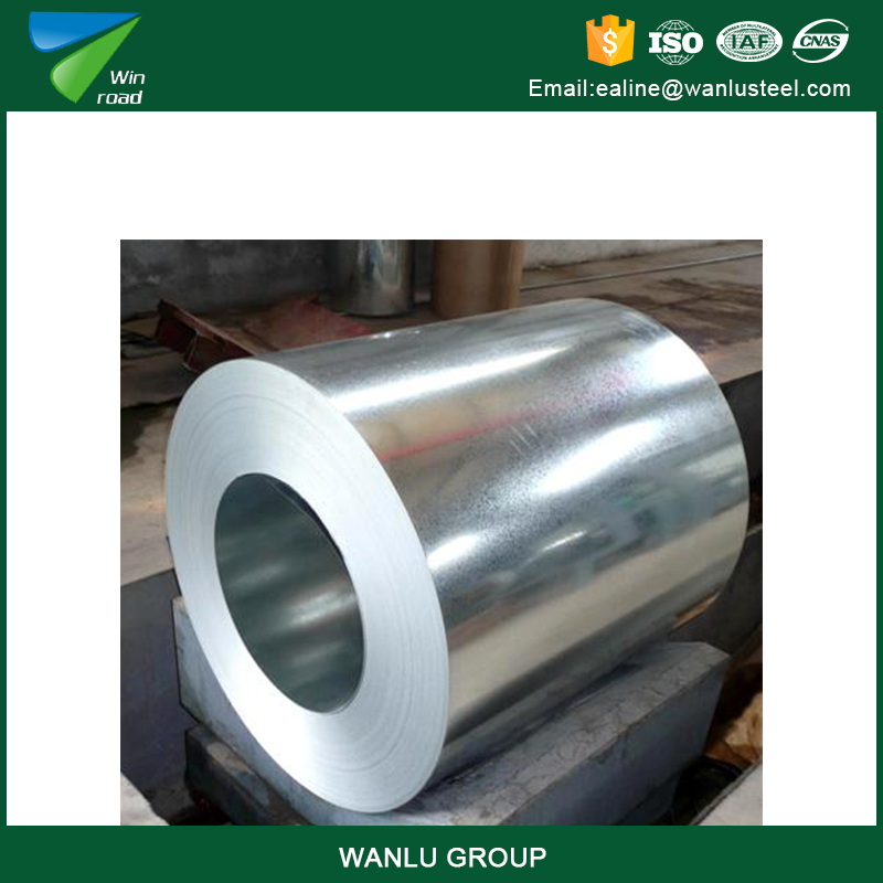 Prime hot dipped galvanized steel coil price per kg