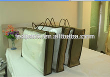quilt cover packaging bags, curtain packaging bag