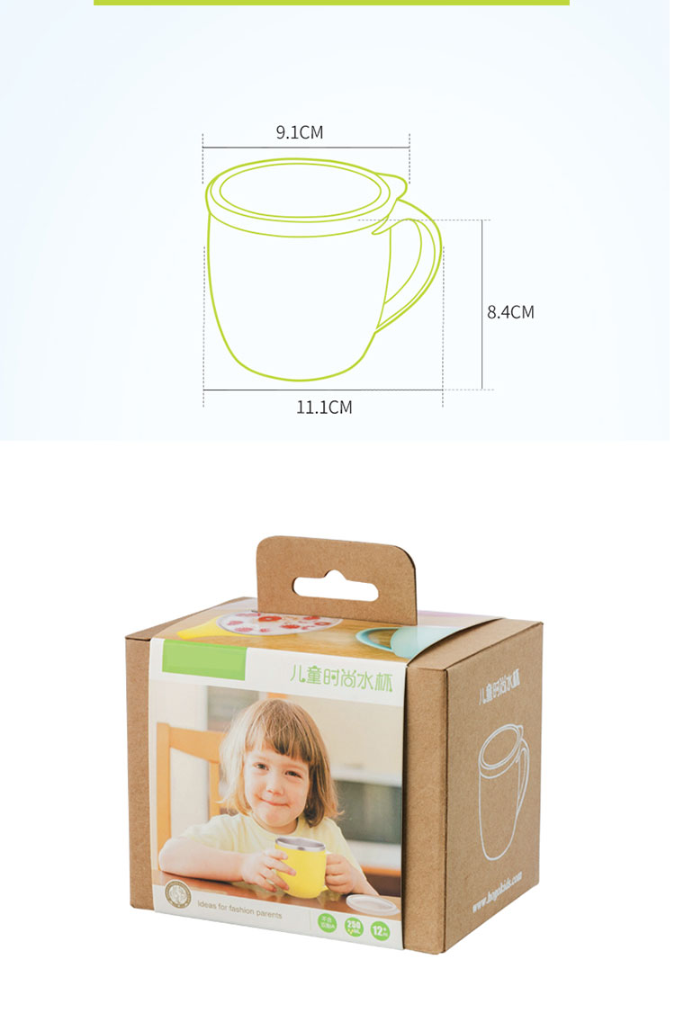 China wholesale BPA Free natural silicone baby drinking training cup