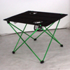 Ultralight and Portable Folding Camping Table with Carrying Bag for Outdoor Camping Hiking Picnic