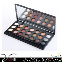 Ads cosmetics popular 21 color eyeshadow palette