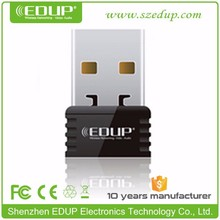 EDUP Ralink 5370 150mbps USB Wireless/WiFi Wlan Adapter 802.11N (EP-N8531) WI-FI Networking Card For Android