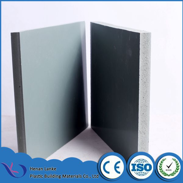 4x8 18mm hard pvc foam sheet