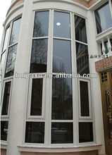 Backlit Onyx Glass Curtain Wall