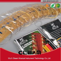 12 Strings Coated Wholesale Acoustic Guitar Strings
