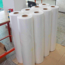 Eco-friendly POF heat shrink film for food packing