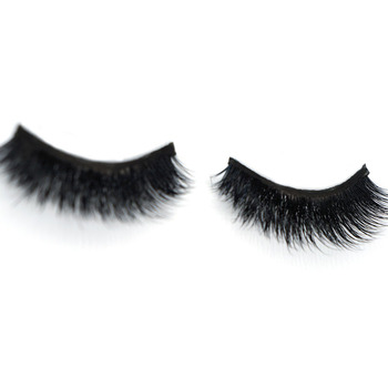 alibaba best sellers own brand 3D Mink Eyelashes with own brand lashes