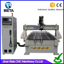 Best Selling !! 1325 cnc router milling and drilling machine for wood furniture