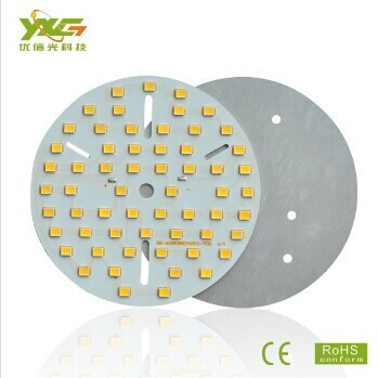 New year pcb 2835 SMD LED PCB light <strong>module</strong> 12C5B 12W 36V 300mA warm & cool white wholesale