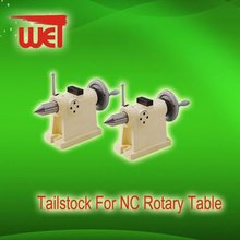 Tailstock For NC Rotary Table