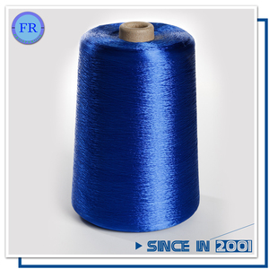 wholesale magical 100% dyed visocse rayon yarn