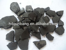 black solid modified coal tar pitch, modified asphalt, modified Bitumen for anode in aluminium industry