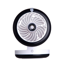 Portable spray misting high quality usha rechargeable fan