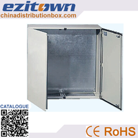 Chinese IP66 can be customized electrical cabinets and enclosures