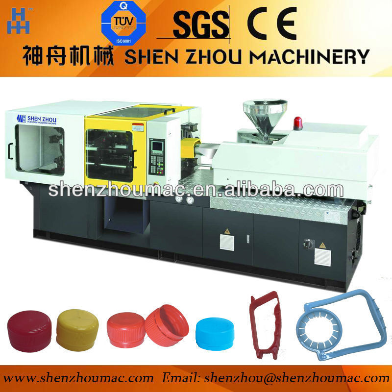 pet preform machine,injection mold maker,injection molding machine Multi screen for choice Imported world famous hydraulic compo
