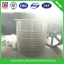 High quality Pressure sieve sieve drum