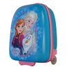 "JK-161113 ABS/PC EVA 2016 new design 15""/16"" frozen kids/children trolley case/luggage/carry-on lovely cute popular amazing"