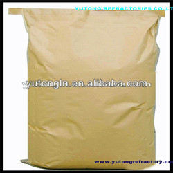 kraft paper bag for cement or sand with PE coating