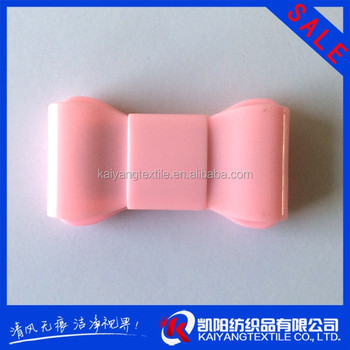 cute pink factory direct acrylic contact lens case