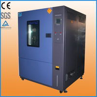 High quality high low temperature cycling test cabinet for electric wire test