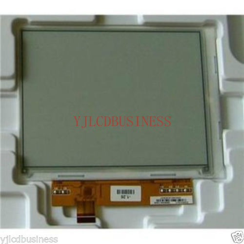 "Brandnew and Orignal 6"" ED060SC8 (LF) E-link LCD Display for Kindel and Sony Ebook reader"