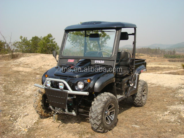 TNS fashionable joyner 4 wheel drive utv door