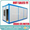 $1499 Only house prefabricated price, Fast assembly prefabricated container house price, Eco-friendly prefabricated house prices