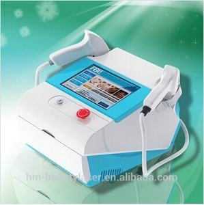 Trolley Optional fractional RF+cryo acne scar remover device!-MNF300