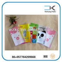 Cartoon !!! Kinds design Plastic soft school cover for book