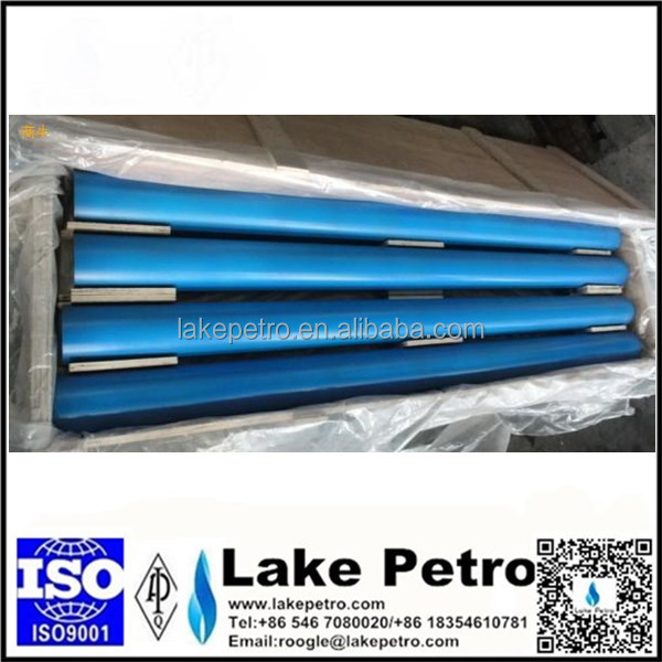 API washover tool washover pipe for oil well drilling tools