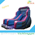 Qrofessional supplier hot high quality inflatable slide for kids