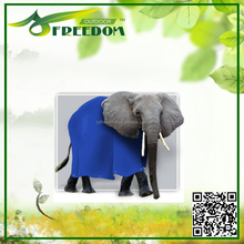 HDPE / LDPE Disposable clear plastic car seat covers