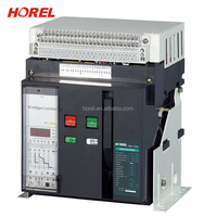 intelligent circuit breaker ACB fixed air circuit breaker