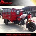 Cargo Use For and Open Body Type 150cc 3 Wheeler