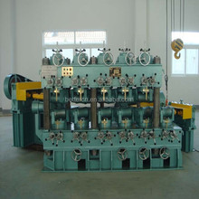 bar/pipe leveling machine