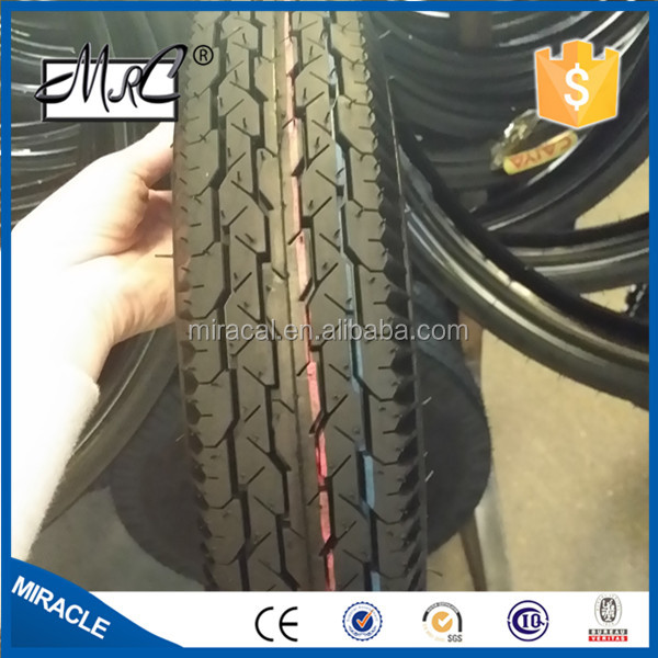 Motocross tyre and tube 4.00-8 with best quality