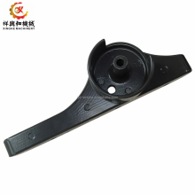 China Factory Custom High Demand Precise Steel Free Casting Tube