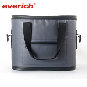 Everich ice chest cooler bag portable for outdoor fishing