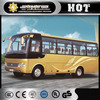 Mini luxury yutong bus ZK6720DF Price for Sale