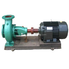 IS horizontal single-stage single-suction stainless steel water centrifugal pump
