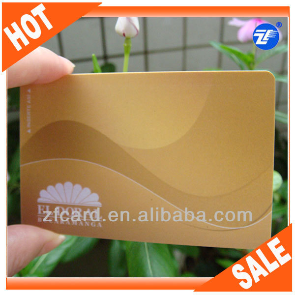 125khz rfid read write card